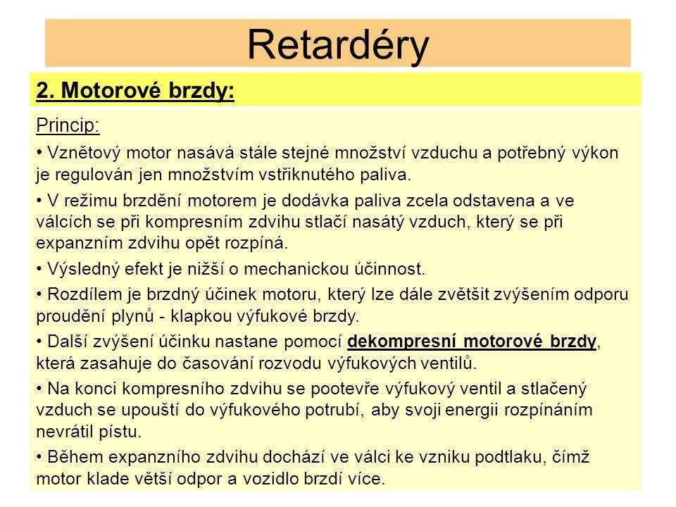 Retardéry 2.