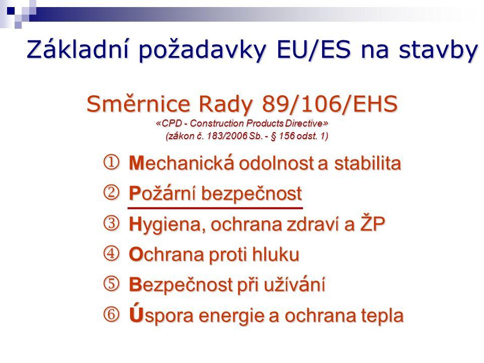 Změna stavby Změna stavby (§ 31 vyhlášky č.