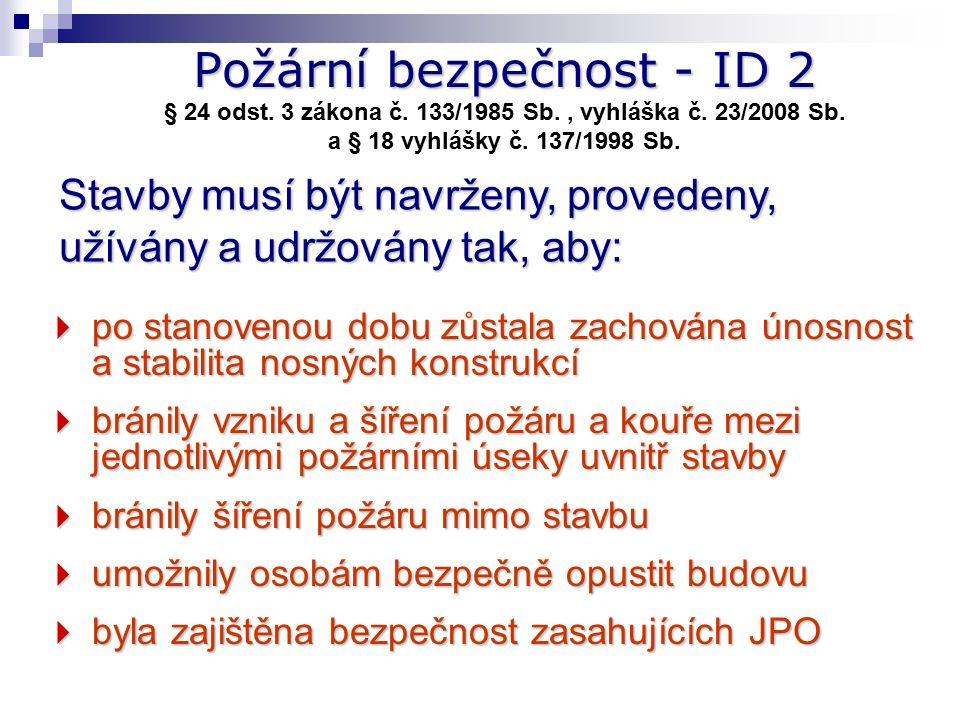 Změna stavby § 2 odst.