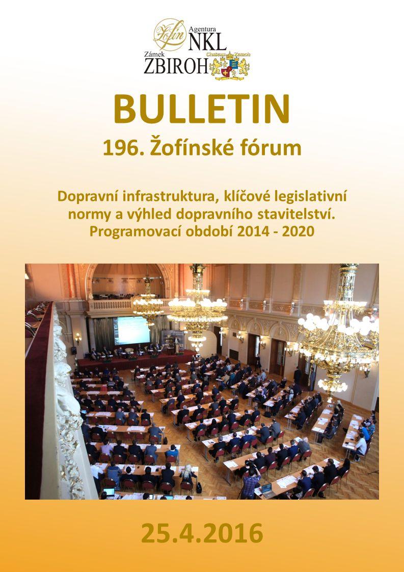 BULLETIN 196.