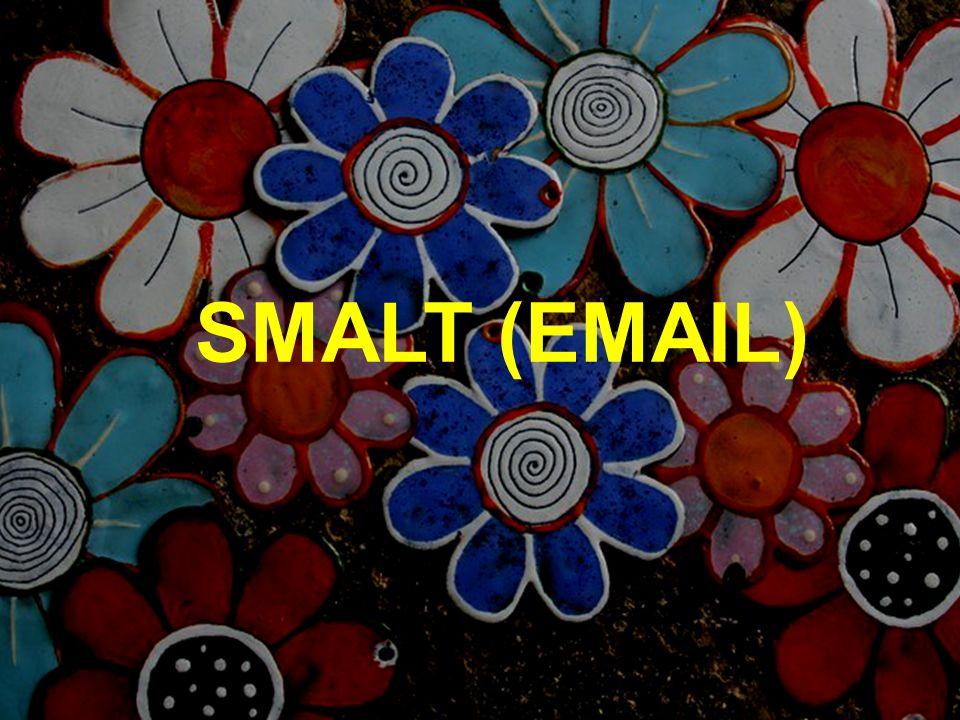 SMALT (EMAIL)