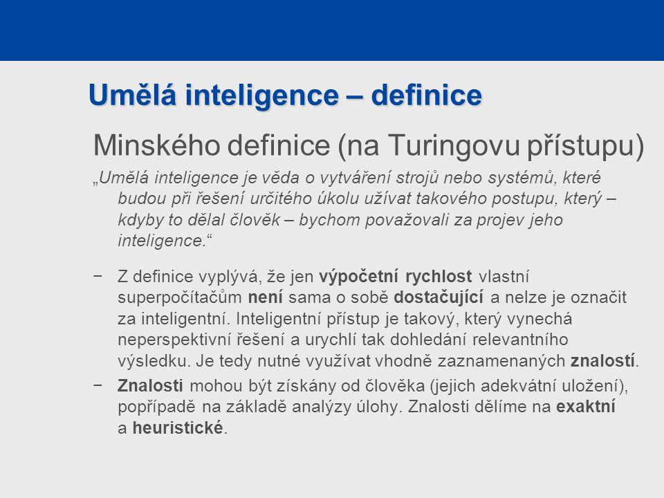 Data – informace – znalosti Znalosti vycházejí z informací a ty zase vycházejí z dat.