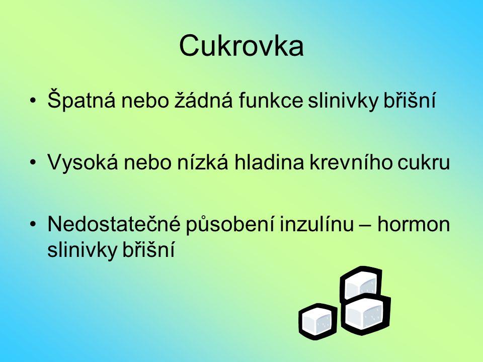 Cukrovka I.