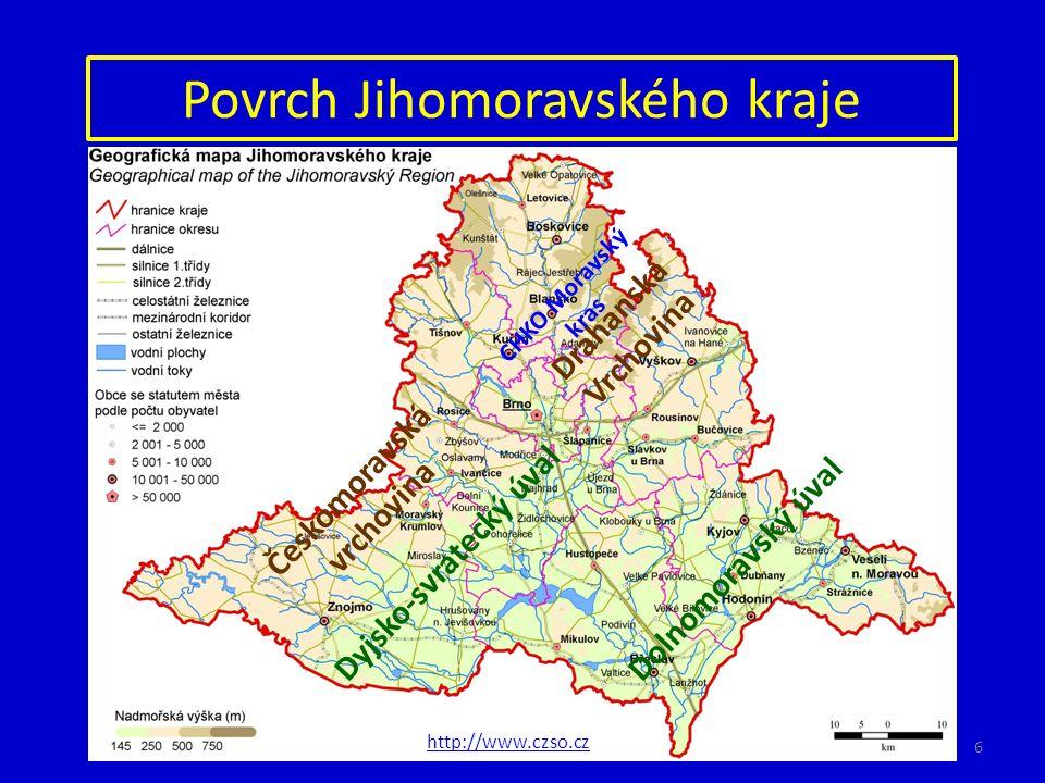 Brno je vědeckým centrem a sídlem státních a soukromých vysokých škol http://www.brno.cz http://www.technicalmuseum.cz 17