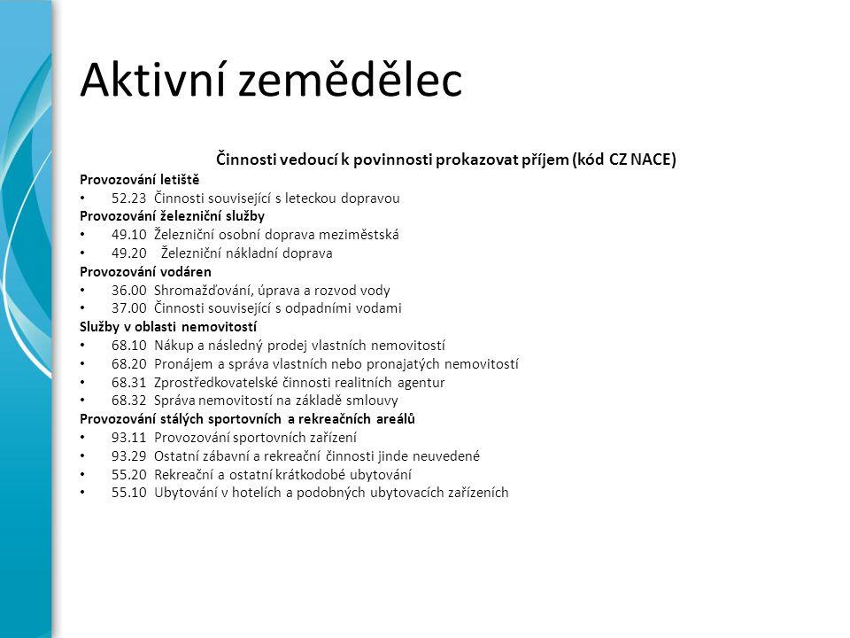 EZ a dotace 2015 Podmínky pro ostatní sad – min.100 ks/ha stromů, min.