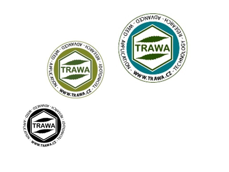 TRAWA znamená zkratku slov: Technology Research Advanced Weed Application.
