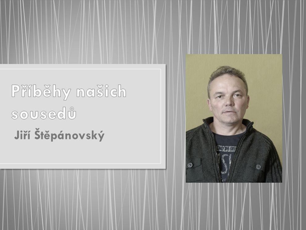 Jiří Štěpánovský