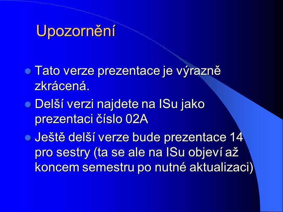 Základy mykologie a parazitologie Klinická mikrobiologie – BSKM021p + c Téma 2A Ondřej Zahradníček