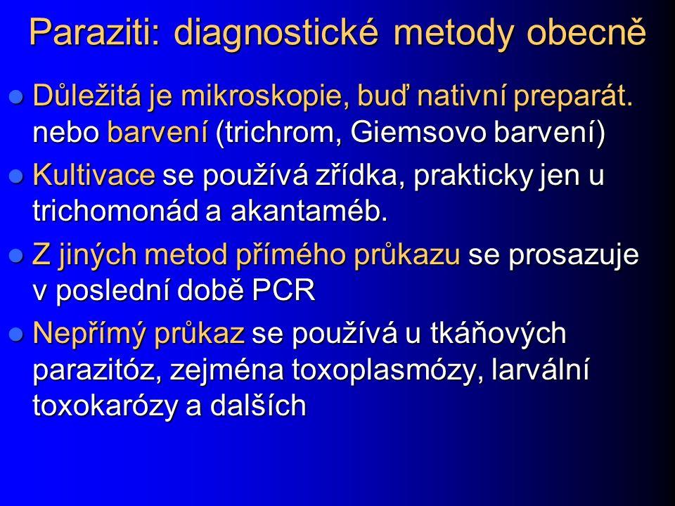 Odběrové médium C. A. T. na vaginální a uretrální výtěry na kvasinky a trichomonády Foto: O.