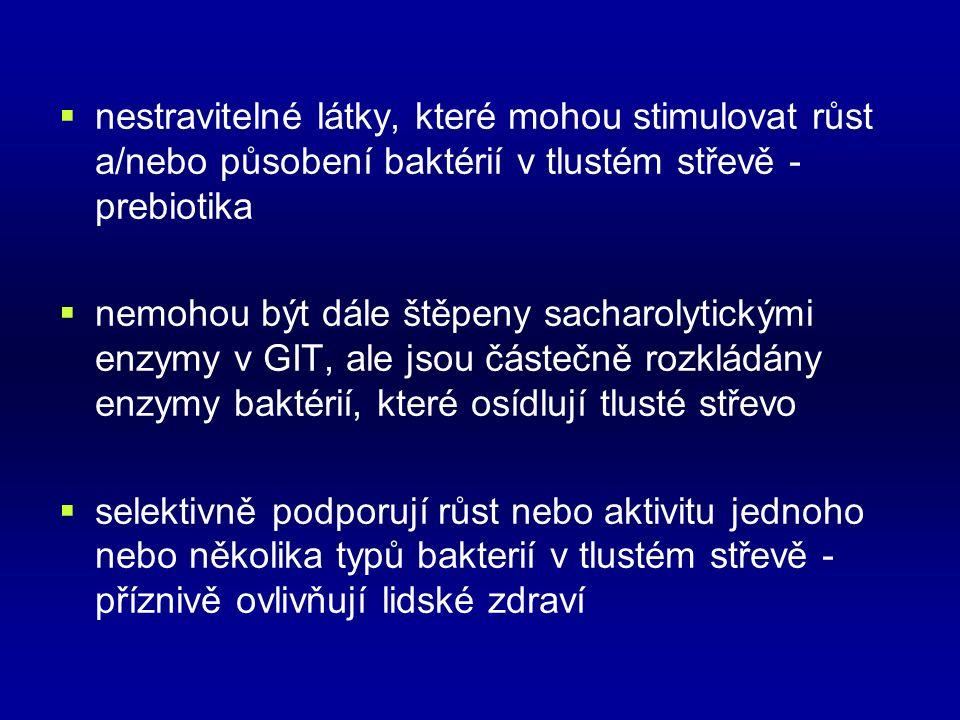 Symptomatologie chorob GIT  Lze stanovit dle symptomů diagnózu.