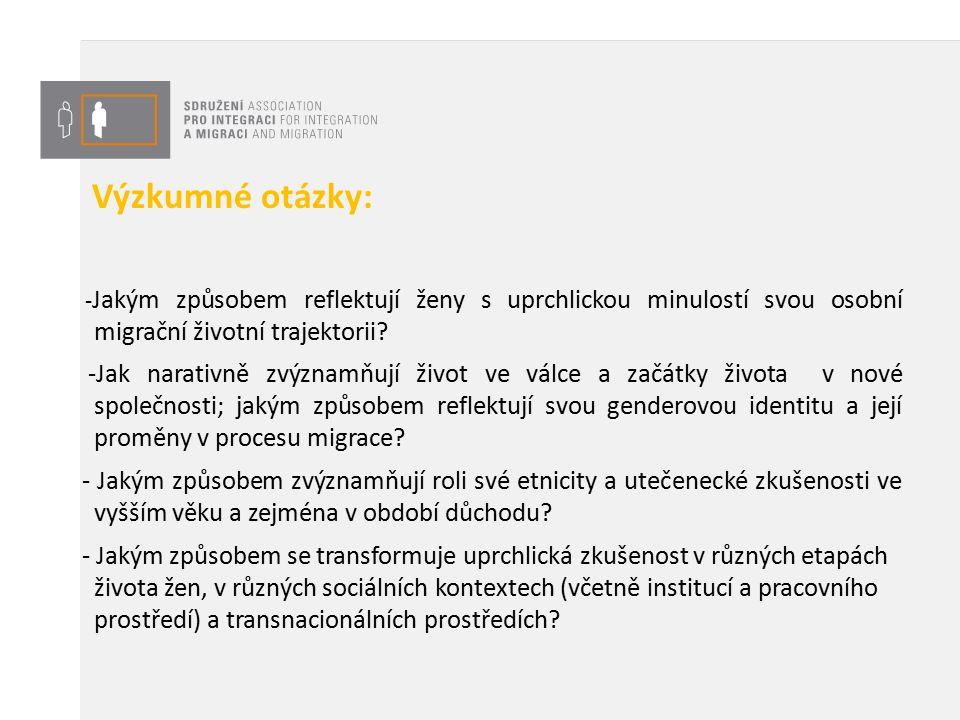 """"""" My, ženy z Balkánu, považujeme za samozřejmost postarat se o své rodiče a rodiče svých partnerů."""