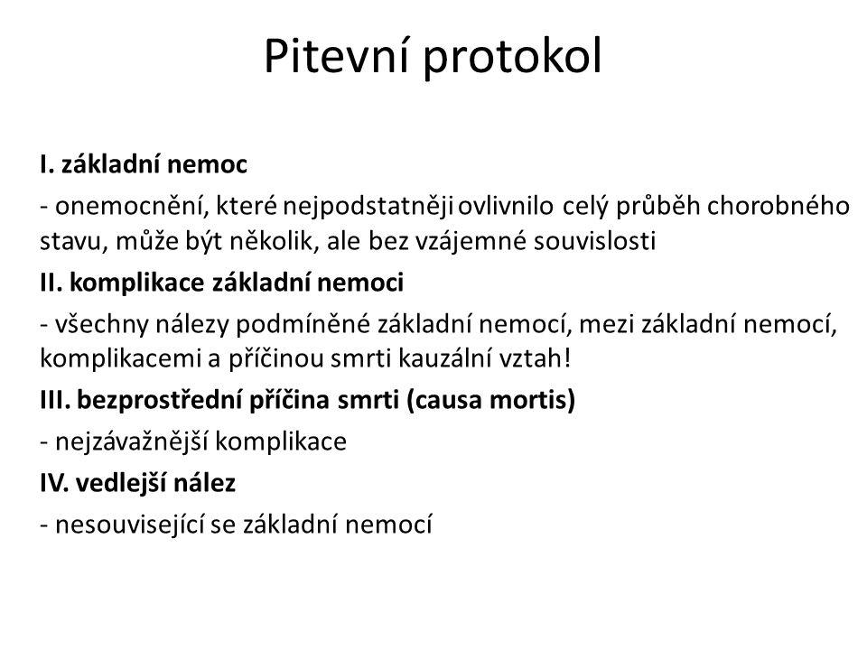 Pitevní protokol I.