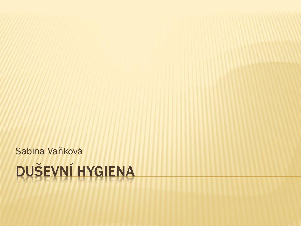 Sabina Vaňková