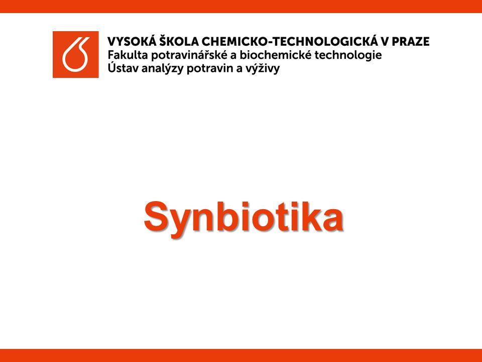 Synbiotika