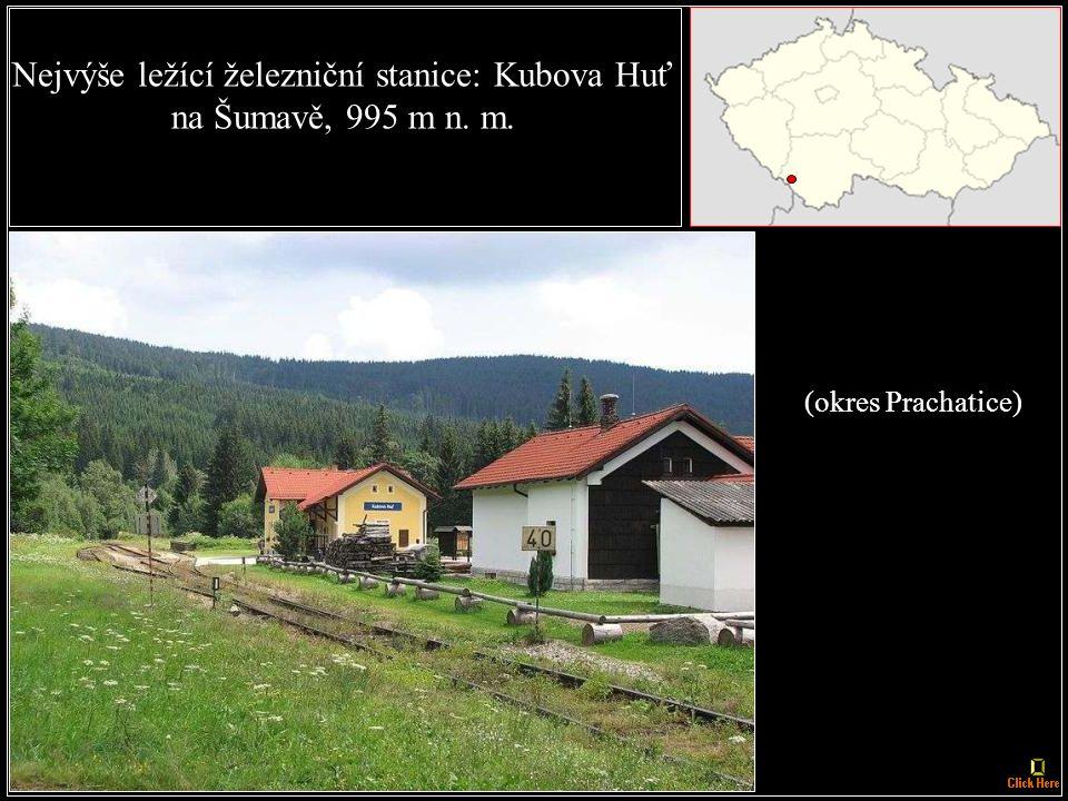Největší skalní brána: Pravčická brána v Národním parku České Švýcarsko, je 25 m vysoká a 16 m široká.