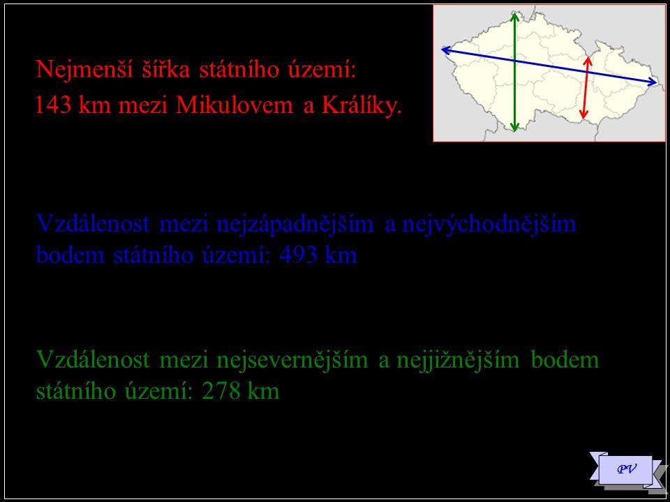 Česká obec s nejdelším českým jednoslovným názvem: Hejtmánkovice (okres Náchod) a Mikulášovičky, obojí 13 písmen.