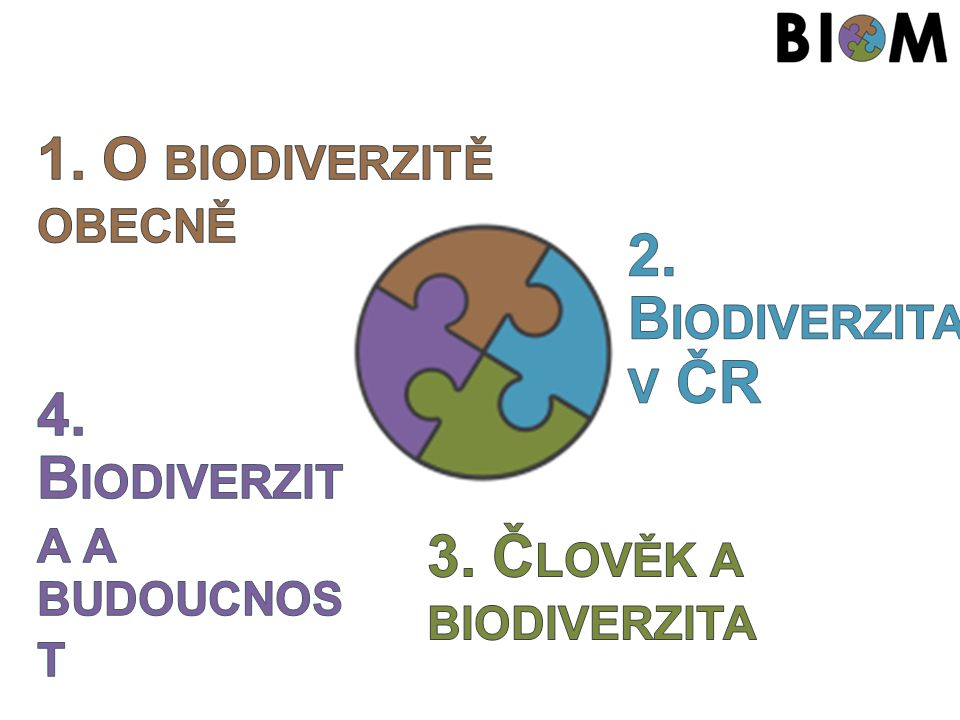 Období hromadného vymírání přirozený proces evoluce => vymření jednoho druhu a jeho nahrazení novým náhlá změna životních podmínek (např.