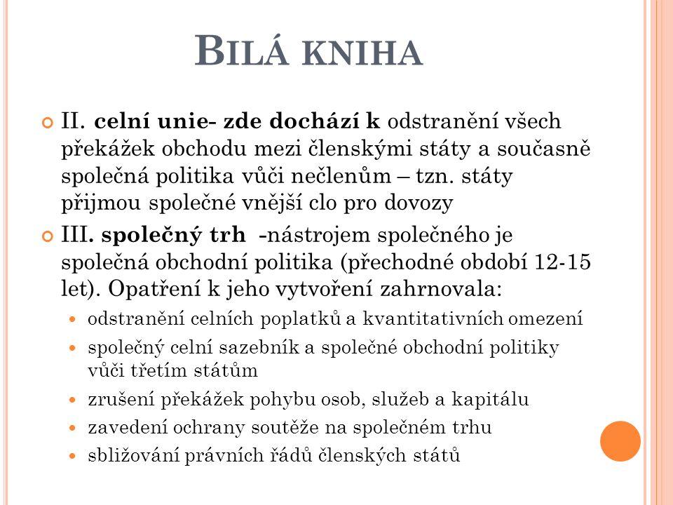 B ILÁ KNIHA II.