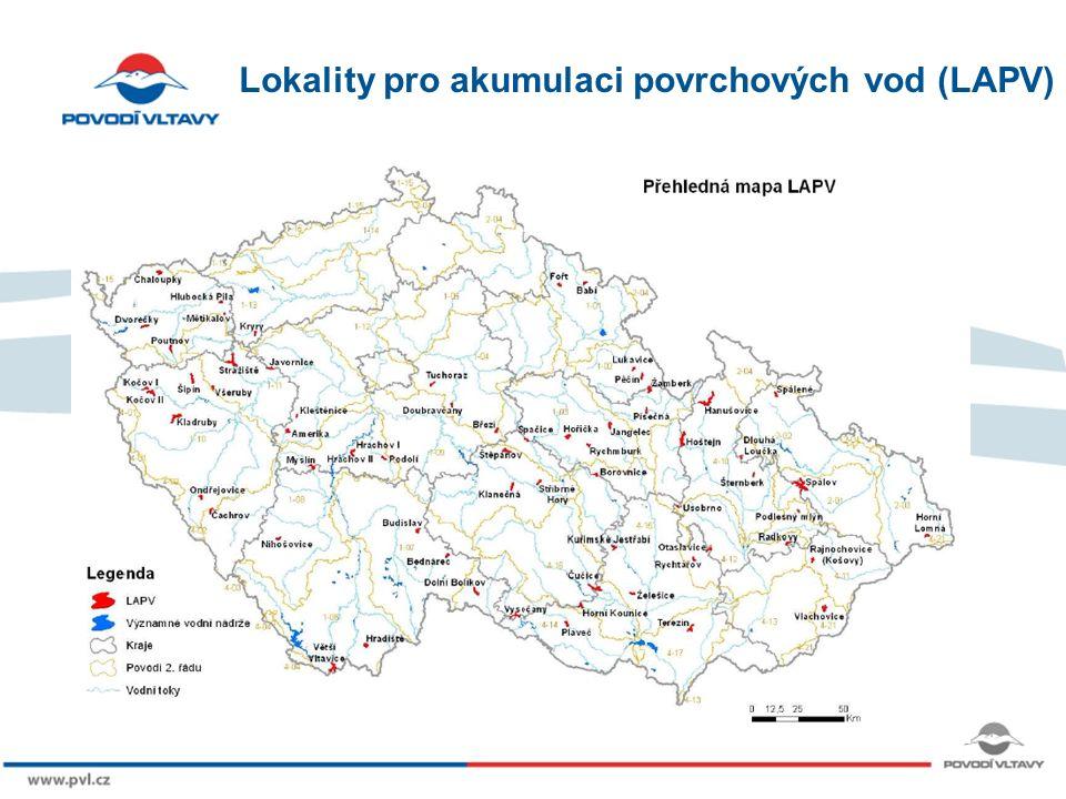 8/9/12 Lokality pro akumulaci povrchových vod (LAPV)
