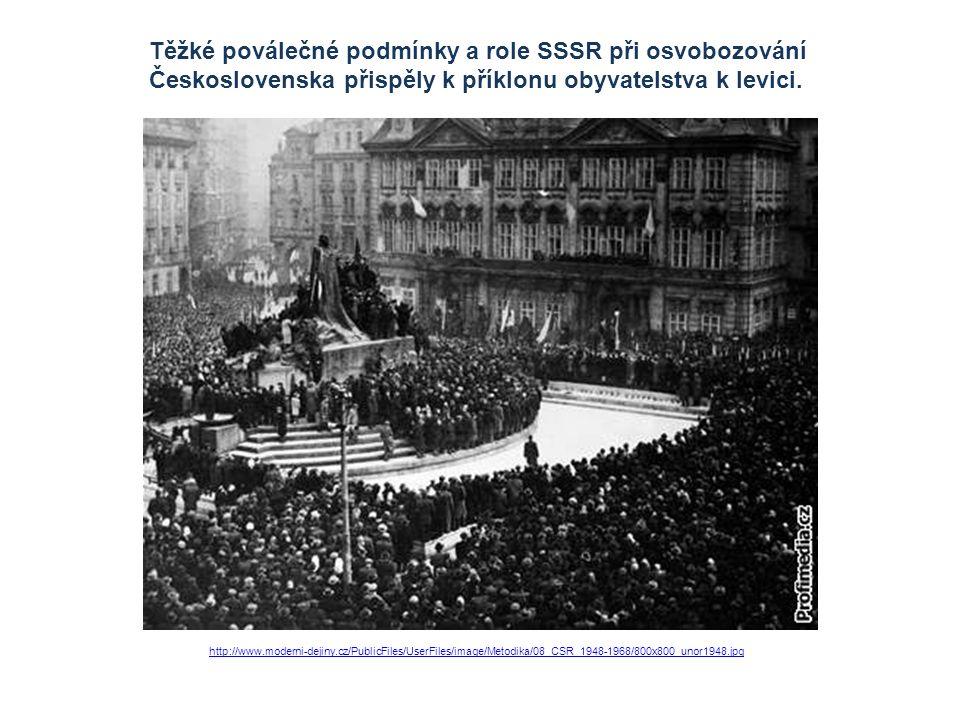Jeho dogmatické pojetí se u nás projevilo bezduchým přejímáním sovětské kulturní politiky.