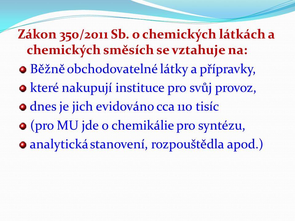 Zákon 350/2011 Sb.