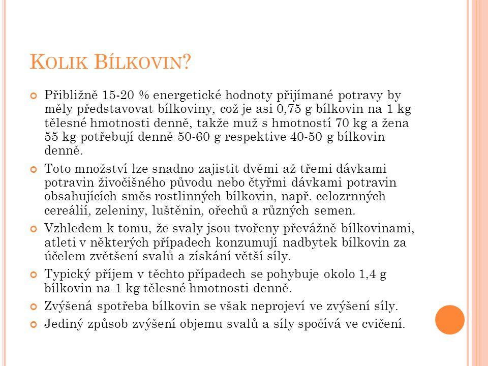 K OLIK B ÍLKOVIN .