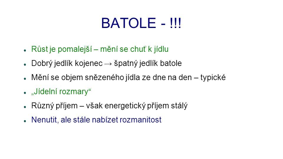 BATOLE - !!.