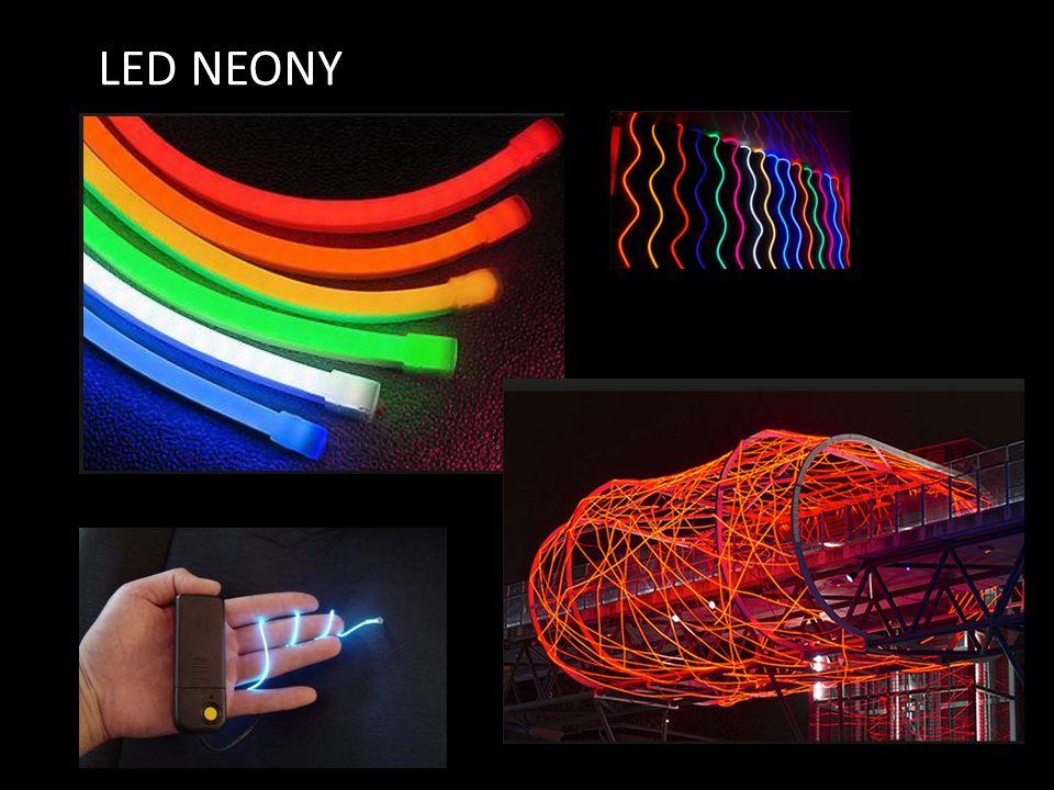 LED NEONY