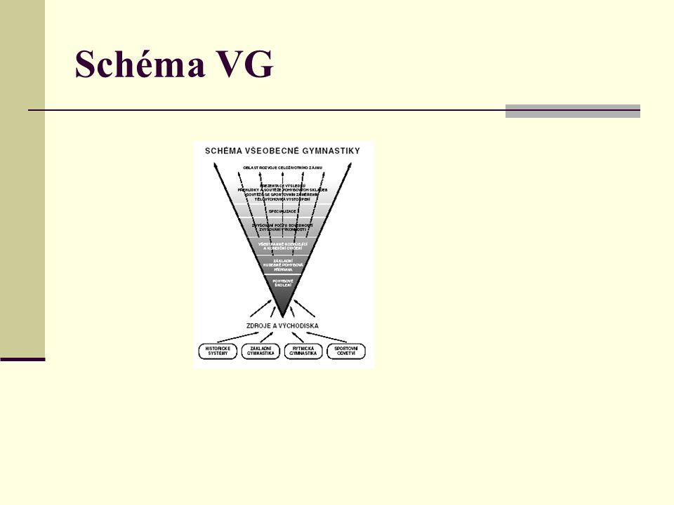 Schéma VG
