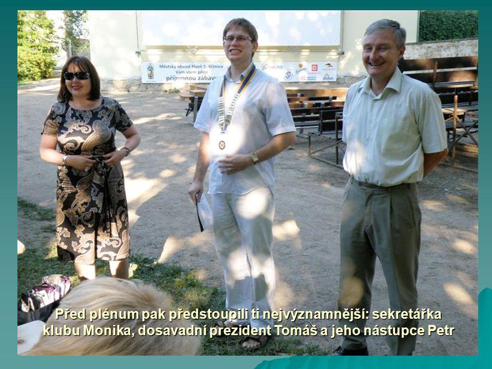 Honza Vaněček vytvořil pro D.