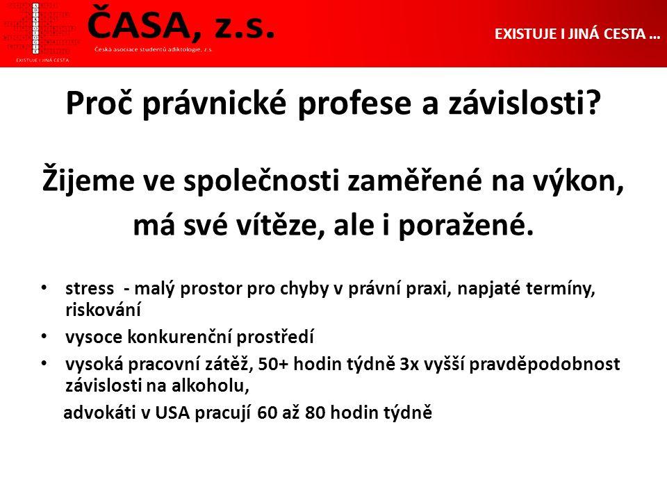 www.neprohrajzivot.cz EXISTUJE I JINÁ CESTA …
