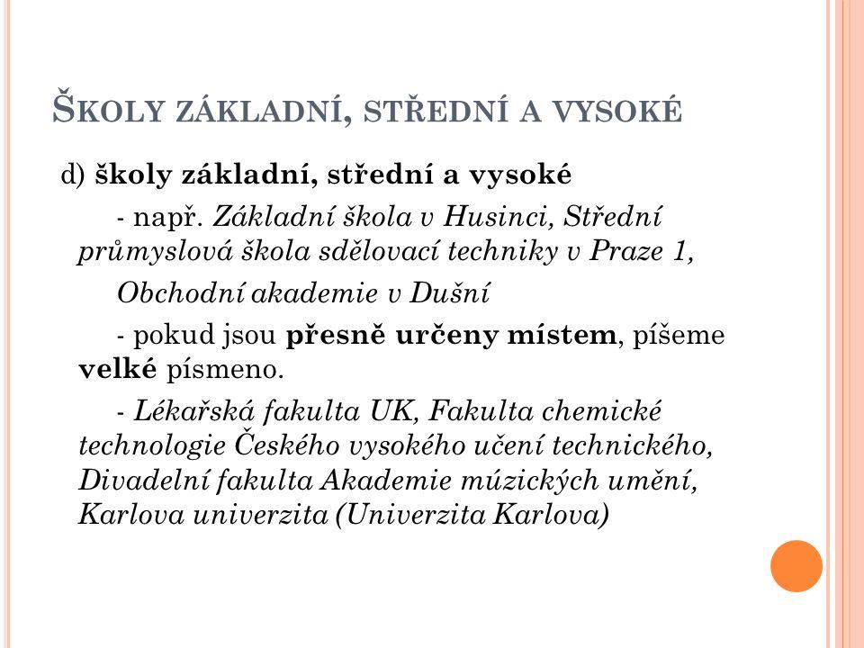 P OZOR NA PRAVOPIS Pozor na pravopis.