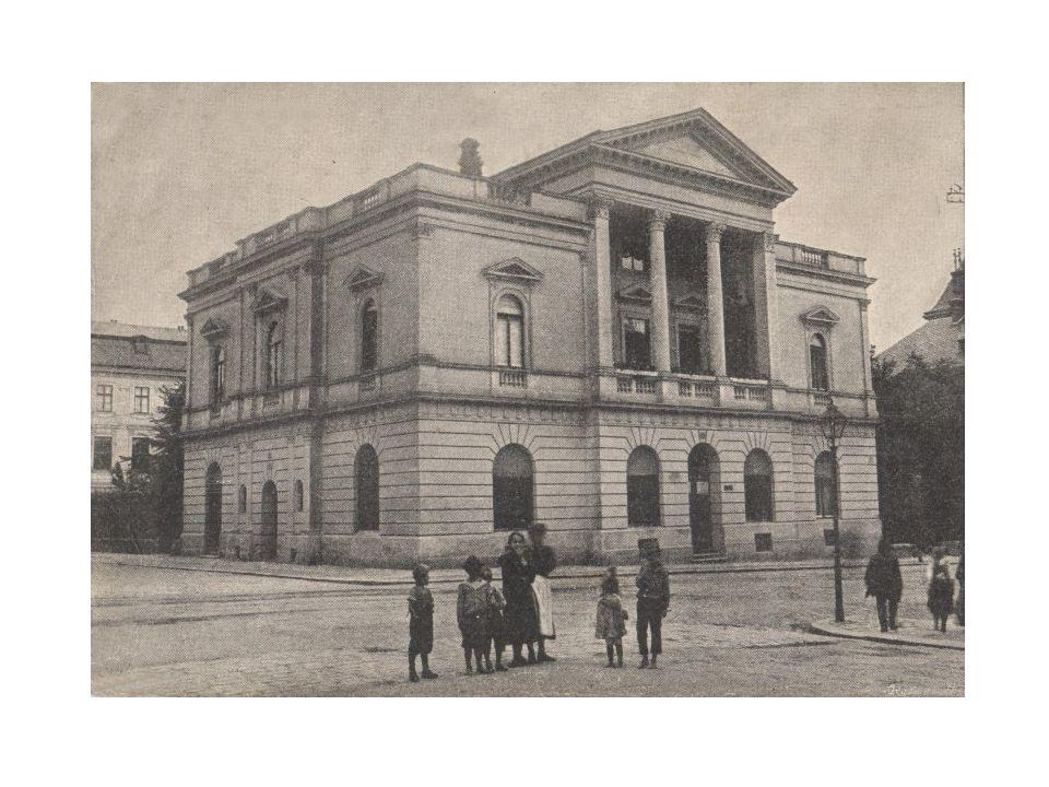 Kritika tvorby Leoše Janáčka Zdeněk Nejedlý vystoupil s názorem, že Janáčkova hudba je barbarská, a především ani trochu krásná.