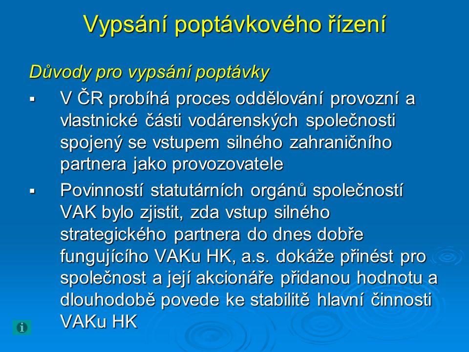 VAK Hradec Králové, a.s.Královéhradecká provozní a.