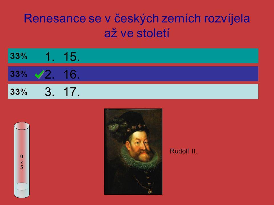 Je Hájkova kronika spolehlivá? 0z50z5 1.Ano 2.Ne