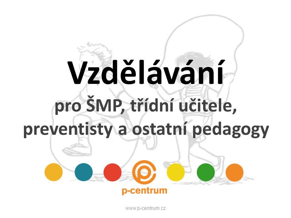 Kurzy pro pedagogy a preventisty Primárně preventivní minimum (1.