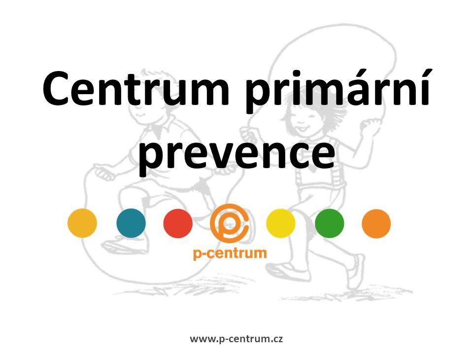 CPP je a poskytuje Certifikované pracoviště v oblasti specifické PP Preventivní programy třídním kolektivům Vzdělávací kurzy pro ŠMP, třídní učitele a další pedagogy Adaptační programy Intervence v oblasti šikanování (šetření a řešení) www.p-centrum.cz