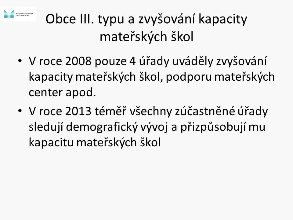 Obce III.