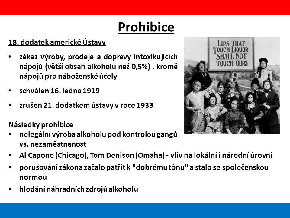 Prohibice 18.