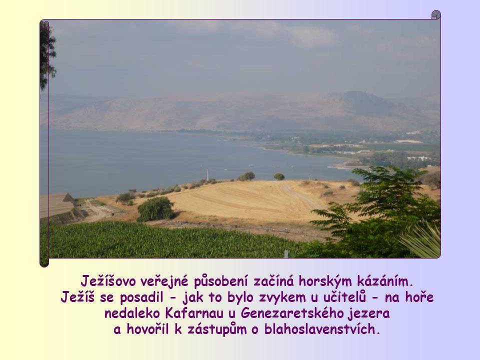 """""""Blahoslavení čistého srdce, neboť oni budou vidět Boha."""" (Mt 5,8)"""