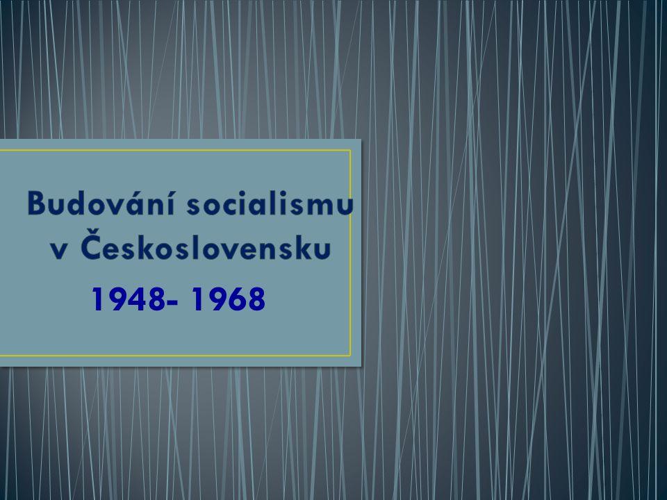 1948- 1968