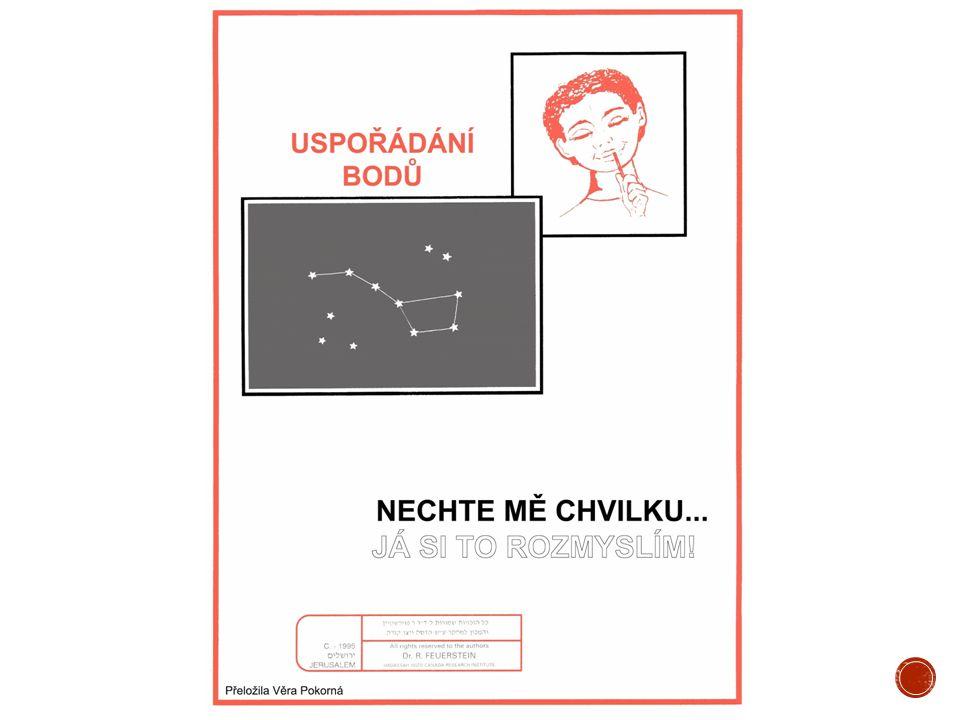 REFLEXE Z KURZU FIE I.(TRNAVA, 2014) 1/5 Zadané otázka: Akú základnú líniu v metóde sledujete.