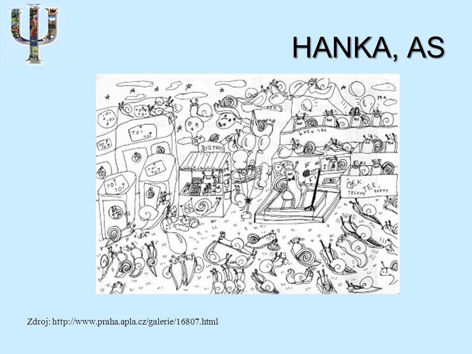 HANKA, AS Zdroj: http://www.praha.apla.cz/galerie/16807.html