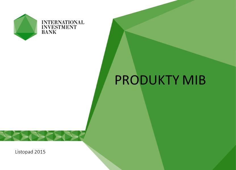 Listopad 2015 PRODUKTY MIB