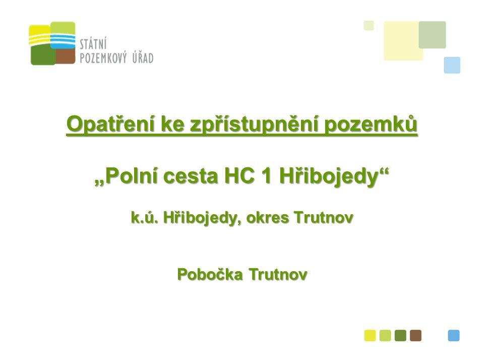 """Opatření k ochraně a tvorbě životního prostředí """"Biocentrum Boháčův lesík v k.ú."""