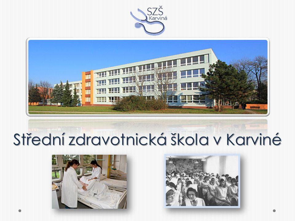 Střední zdravotnická škola v Karviné