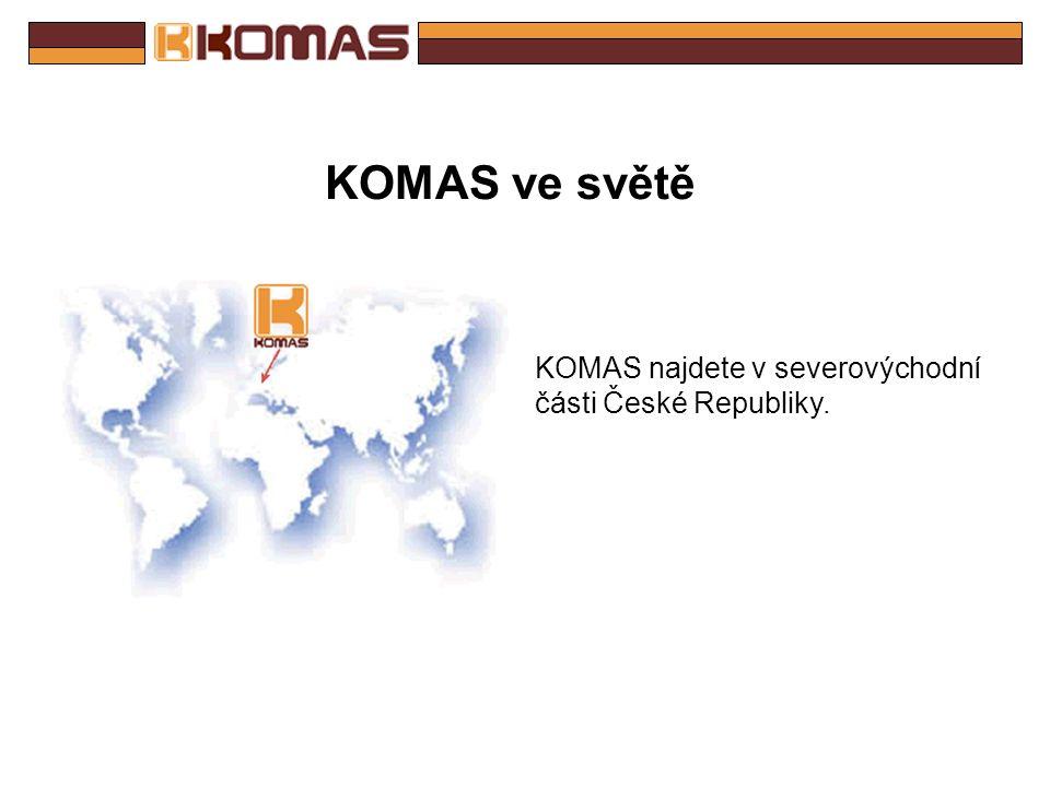 dodavatel dílů pro automobilový a elektrotechnický průmysl výrobce nástrojů a přípravků tradiční výrobce kování QMS – ISO 9001, ISO/TS 16949 ISO 14001, OHSAS 18001