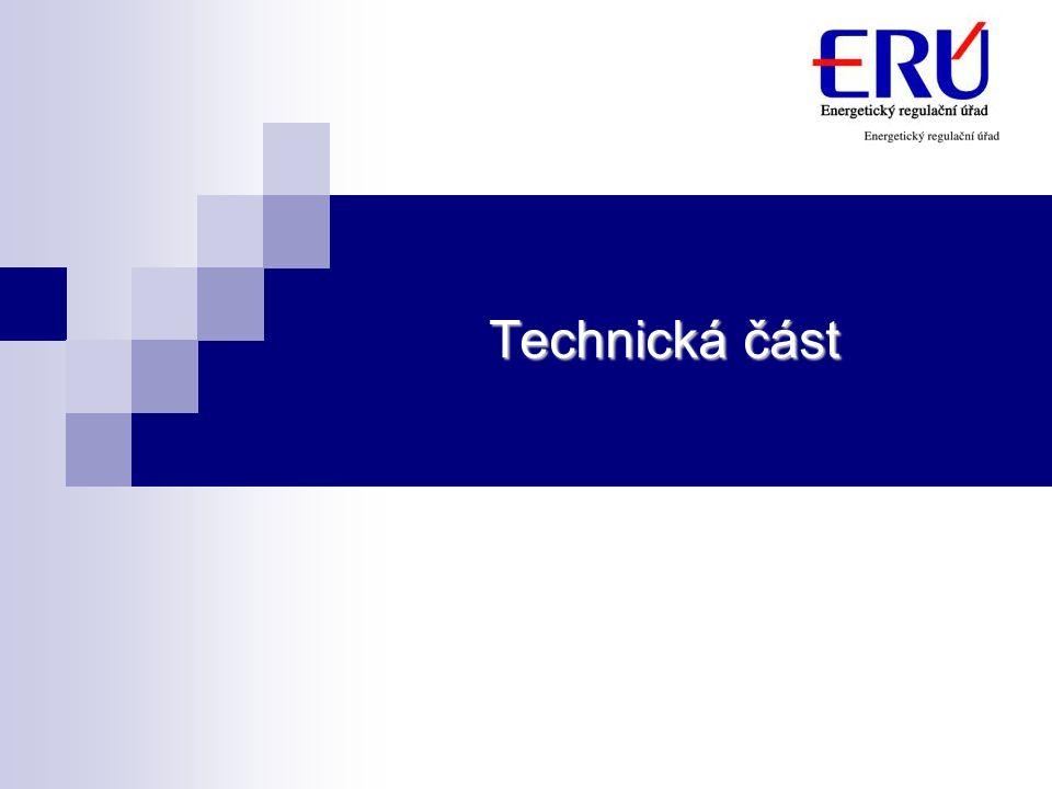 Technická část