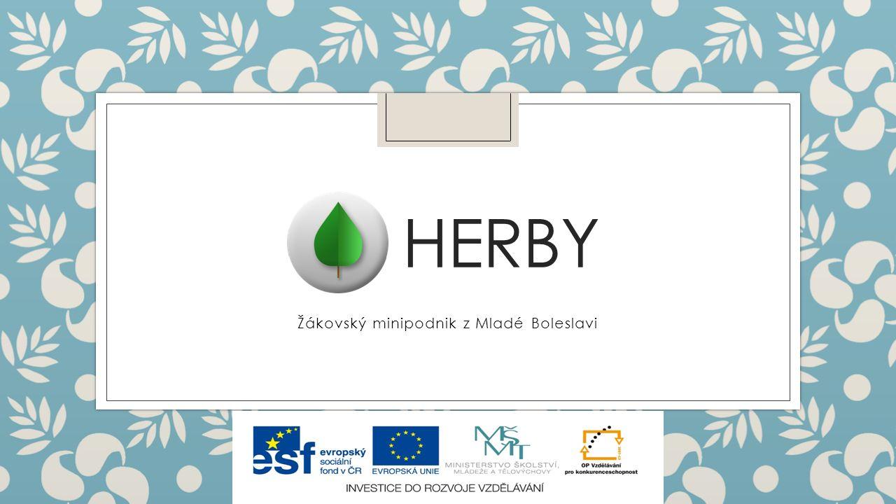 HERBY Žákovský minipodnik z Mladé Boleslavi