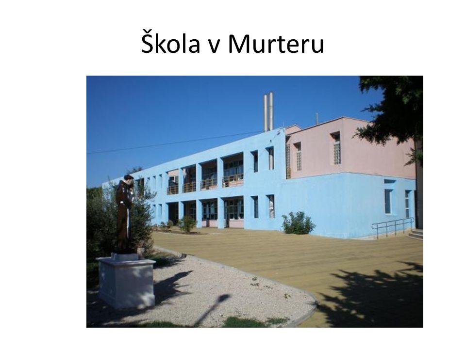 Škola v Murteru